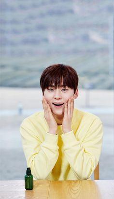 Wanna One x Innisfree: Wanna One Go in Jeju Hwang Minhyun Wallpaper Nu Est Minhyun, Nu'est Jr, Love K, Kim Jaehwan, Ha Sungwoon, Innisfree, Pledis Entertainment, Seong, 3 In One