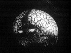 The Brain from Planet Arous (1951)