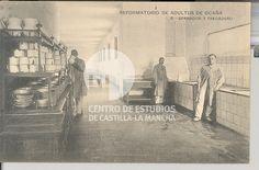 Aparador y fregadero by Centro de Estudios de Castilla-La Mancha (UCLM), via Flickr