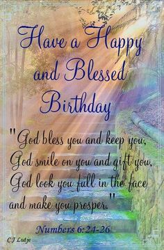 Spiritual birthday wishes for daughter sister husband mother blessing from the bible to my wife brother son and friends.Religious birthday wishes quotes messages. Spiritual Birthday Wishes, Happy Birthday Wishes Quotes, Friend Birthday Quotes, Birthday Wishes For Daughter, Happy Birthday Pictures, Happy Birthday Sister, Happy Birthday Cards, Humor Birthday, Happy Birthday Prayer