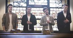 Anthem Lights Performs Worship Medley Of 'Because He Lives' And 'Arise My Love' - Christian Music Videos