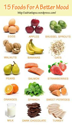 Certain nutrients do play a role in the prevention of depression