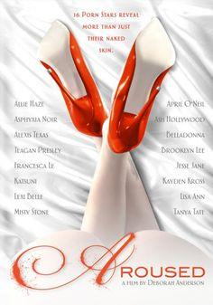 Aroused (2013) Watch the Trailer! / Belladonna, Kayden Kross, Lisa Ann Movie/
