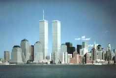 New York City - prior to 911