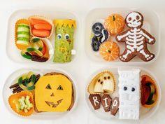 Halloween Tipps, Healthy Halloween, Comida De Halloween Ideas, Halloween Themes, Halloween Saludable, Healthy Life, Healthy Living, Halloween Celebration, Family Halloween