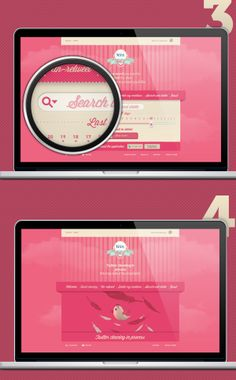 Veet it by Awesome Broduction, via Behance
