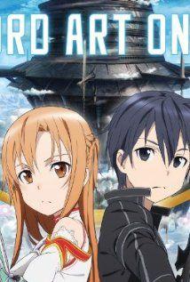 Sword Art Online (2012) Poster