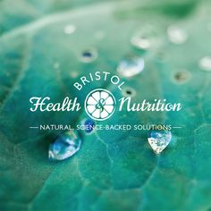 Bristol Health & Nutrition - Fresh and elegant logo for natural health nutritionist in v. competative market Nutrition and healthy lifestyle consultation and education - one to one advice to clients, talks e. in schools, y. Real Estate Business Cards, Unique Business Cards, Elegant Logo, How To Make Logo, Health And Nutrition, Logo Inspiration, Natural Health, Healthy Lifestyle, Science