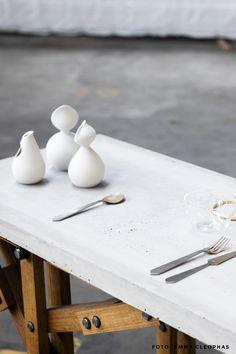 Belli, Studio for Design # Designday 2015 - Caro, Livy, Dionne & Lae cutlery