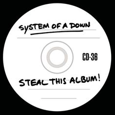Funny title, System of a Down