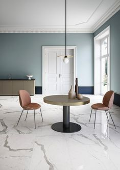 GranitiFiandre.com soft pastel colours