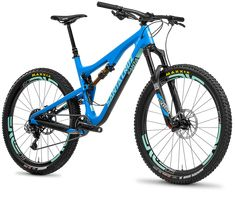 2016 Santa Cruz 5010 in Process Blue and Grey Bmx Bikes, Mtb Bike, Road Bikes, Santa Cruz Hightower, Santa Cruz Nomad, Santa Cruz Bronson, Mtb Training, Santa Cruz Bicycles, Mountain Bike Accessories
