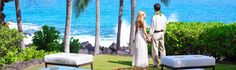 Sheraton Kona Resort & Spa is in the perfect paradise for your ideal wedding than here at the beautiful Sheraton Kona Resort where we unite memories with Aloha.