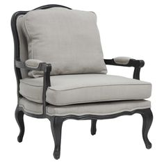 Crushing on the Antoinette Accent Chair from Joss & Main