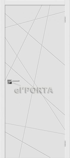 The Door Factory el'PORTA / Model: Graffiti-5