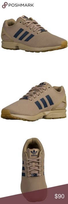Adidas Original ZX FLUX - Women's Brand New in box size women's 4 Adidas Shoes Sneakers