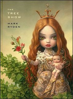 Mark Ryden. The Tree Show.