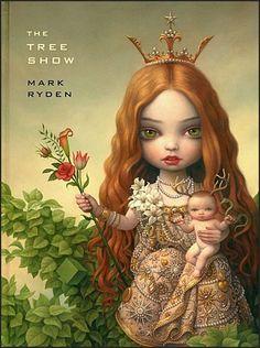 Mark Ryden. The Tree Show.