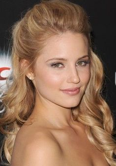 Beautiful warm blonde tones bring out the warmth in your skin, complimenting your natural complexion.