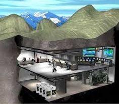 Underground Bunker Complex : Hardened Structures  https://hardenedstructures.blogspot.com  #HardenedStructures #UndergroundBunker #UndergroundBunkers
