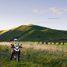 bike trip wairarapa