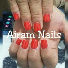 Gelish By: Airam Nails