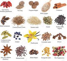 spices - Google zoeken