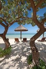 "Beach of ""Heritage Resorts"" 