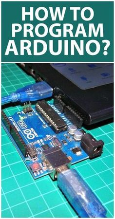In the previous tutorial, we have seen how to install the Arduino IDE, configure. Arduino Books, Arduino Cnc, Arduino Programming, Computer Engineering, Electronic Engineering, Google Glass, Diy Electronics, Electronics Projects, Arduino Projects