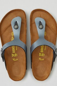 90d073800956 American Eagle Outfitters AEO Birkenstock Gizeh Sandals American Eagle  Outfitters Shoes