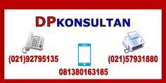 DP Konsultan STC Senayan, 4 st Floor, suite 31-34 Jl.Asia-Afrika central Jakarta 10270 Mobile : 087884302987 I 081380163185 Telp     : 021 9279 5135 I 021 5793 1879  website : www.dpkonsultan.com wmail    : info@dokonsultan.com