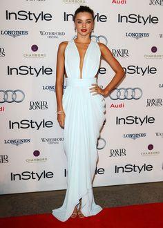 Miranda Kerr Pictures at Women of Style Awards | POPSUGAR Celebrity