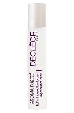 Decléor 'Aroma Pureté' Imperfections Roll-On Gel available at #Nordstrom