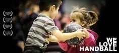 Handball and kids