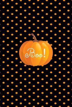Cool iPhone wallpaper for Halloween