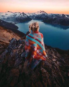 Dreaming of the pnw thanks to this stunner by one of our fave mountain girl Oh The Places You'll Go, Places To Visit, Kayak, Adventure Is Out There, Trekking, The Great Outdoors, Foto E Video, Adventure Travel, Travel Photos