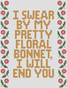 Image result for free subversive cross stitch patterns