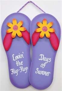 Flip Flop Days of Summer