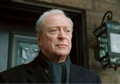 Scarf-Ascot - Michael Caine
