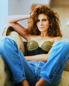 grafika julia roberts, 90s, and actress