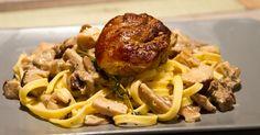 Steak, Spaghetti, Beef, Ethnic Recipes, Food, Meat, Essen, Steaks, Meals