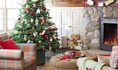 41+Christmas+Decoration+Ideas+for+Your+Living+Room