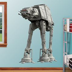 Star Wars Fathead Wall Graphics - Better than Decals or Stickers