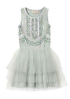 Wendy Darling Tutu dress, a perfect little dress, fit for a magical adventure! www.tutudumonde.com