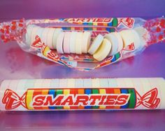 20 Best Smarties Candy Bowl images in 2017 | Stay at home
