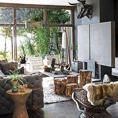 Une maison luxuriante au Cap | PLANETE DECO a homes world