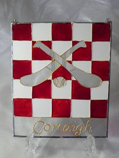 Items similar to Cork G.A Hurling Window decoration on Etsy Cork, My Etsy Shop, Windows, Decorations, Unique Jewelry, Handmade Gifts, Quotes, Sports, Vintage