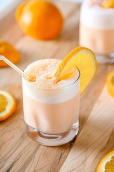 Copycat Orange Julius Recipe: Ready in 5 minutes, with only 4 common ingredients!