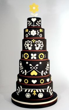 Baltimore's own Duff Goldman and Charm City Cakes