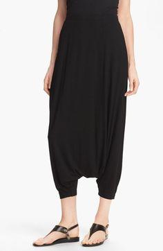 Eileen Fisher Harem Pants | Nordstrom.  My favorite harem pants.  It's Hammer Time.